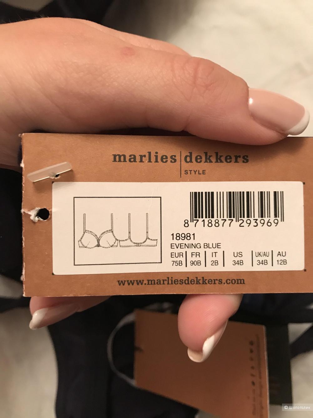 Комплект нижнего белья Marlies Dekkers 34 В ( 75В)