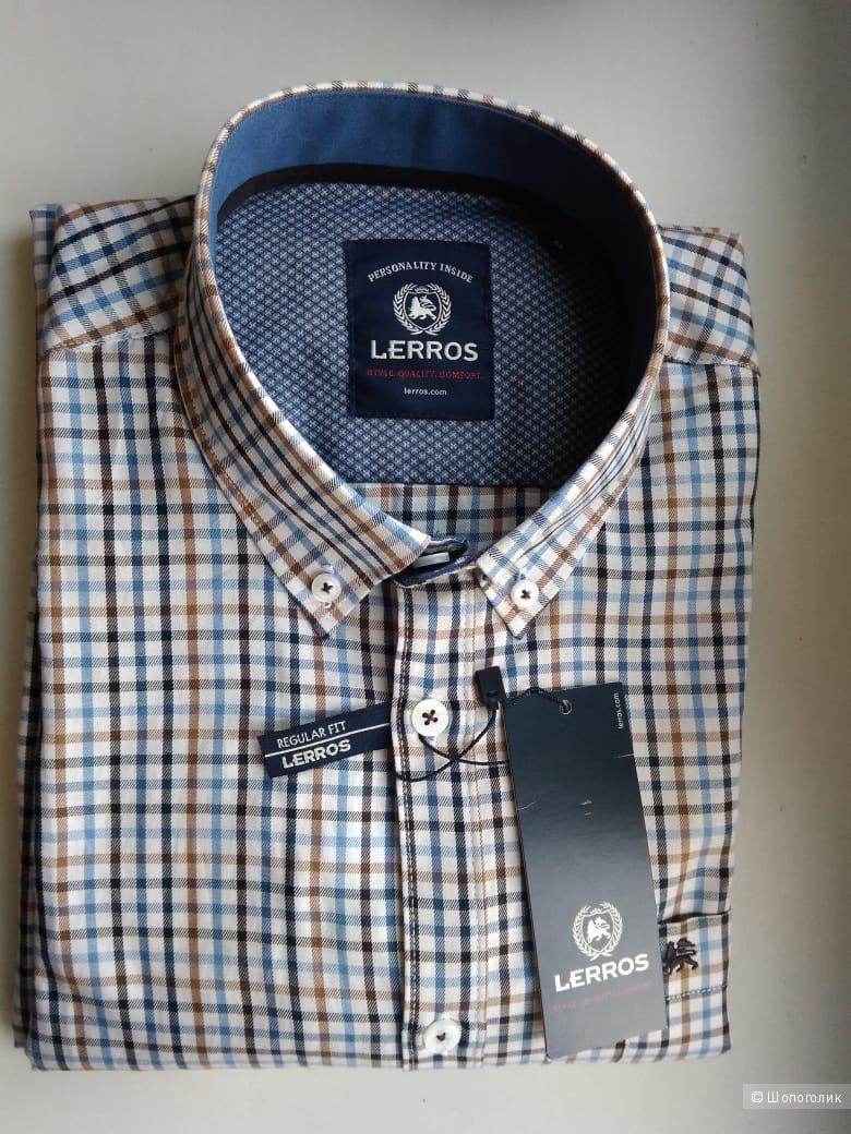 Рубашка LERROS, размер 48-50