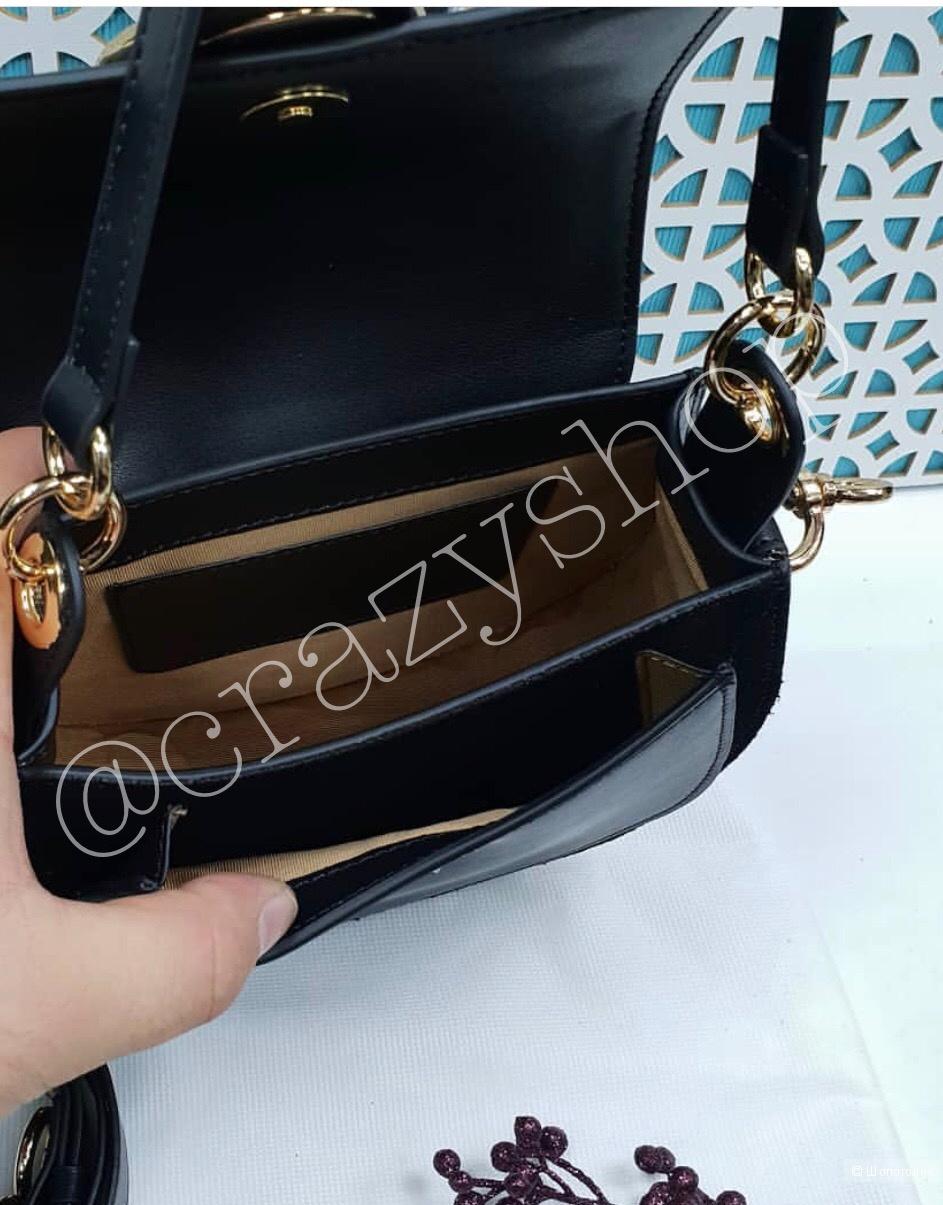 Сумка CHLOE small Tess bag,  18*21