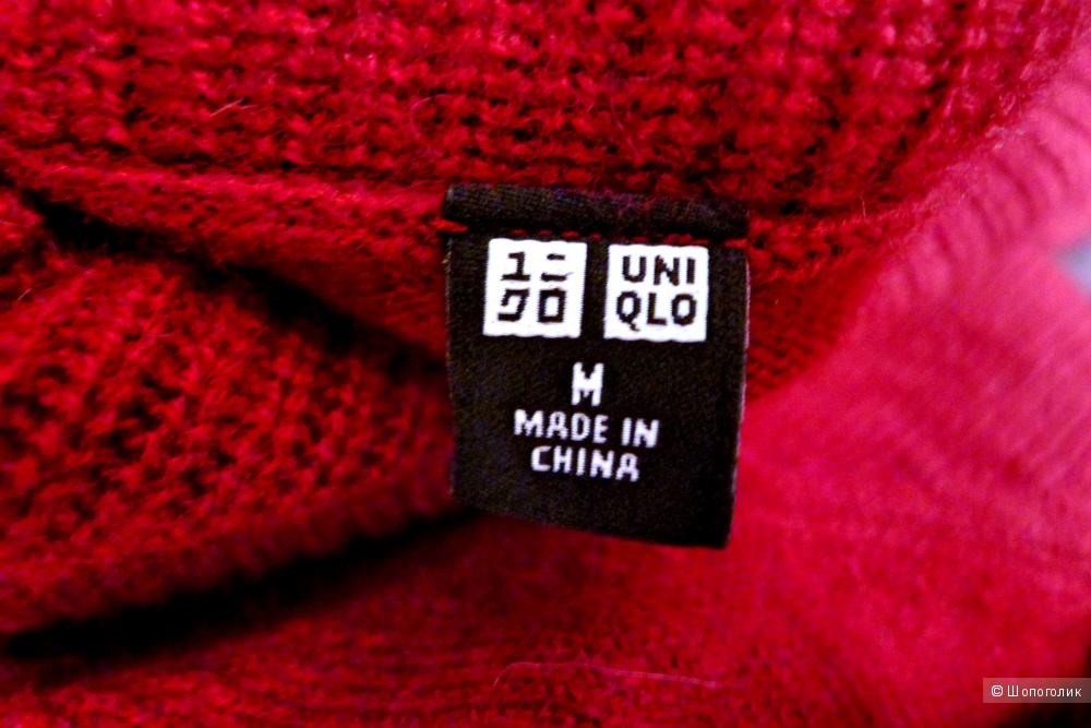 Джемпер водолазка UNIQLO размер М