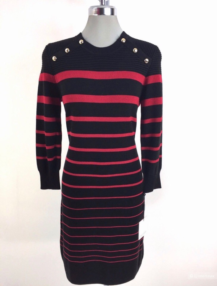Платье свитер Calvin Klein L/XL