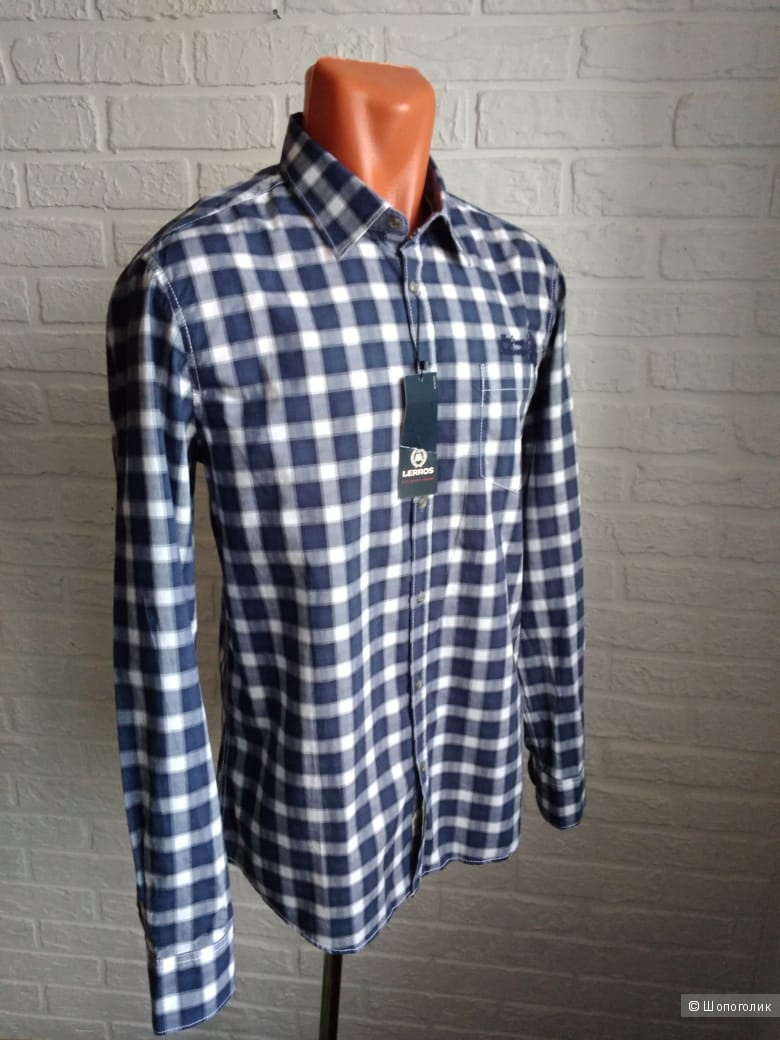 Рубашка Lerros, р. 50