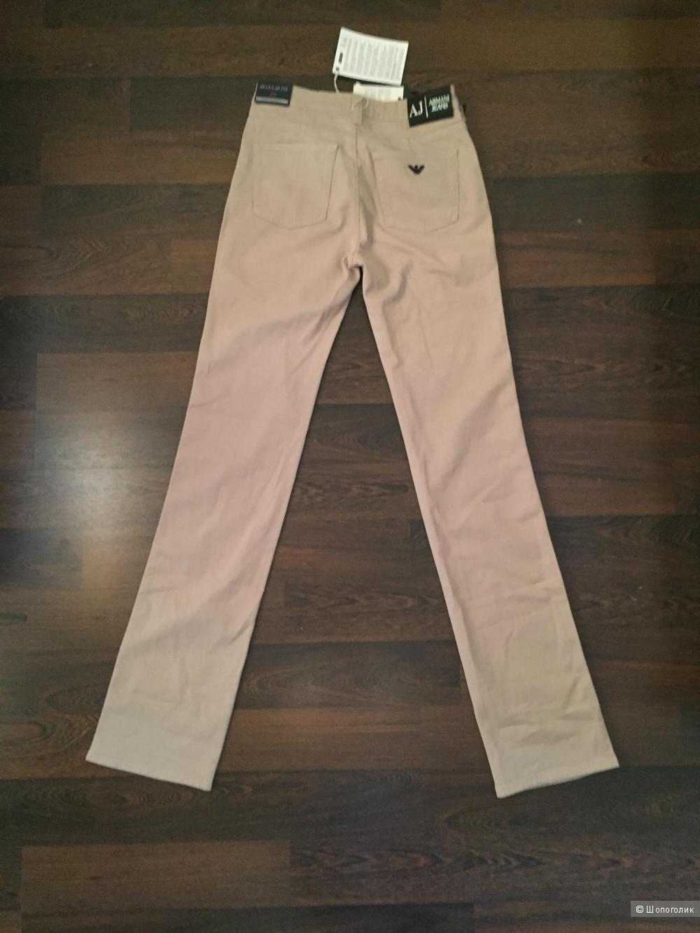 Джинсы Armani jeans 28 размер