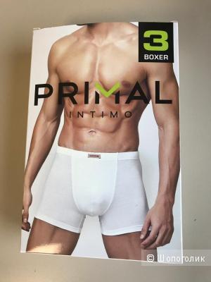 Трусы мужские PRIMAL, 3 шт., размер XL