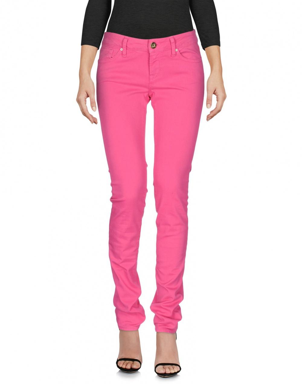 M MISSONI DENIM Джинсовые брюки размер 27