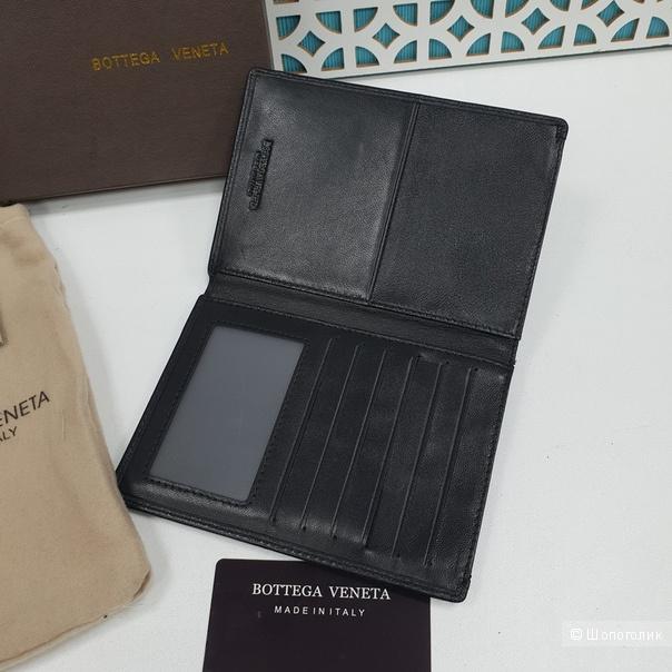 Обложка для документов BOTTEGA VENETA, one size