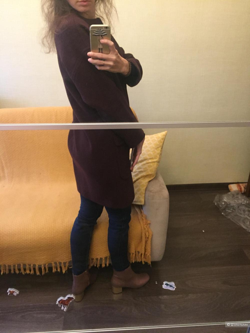 Пальто демисезонное Helene berman, UK 10