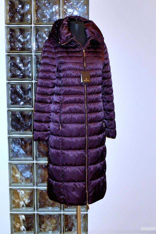 Пуховик пальто MASSIMO DUTTI размер S