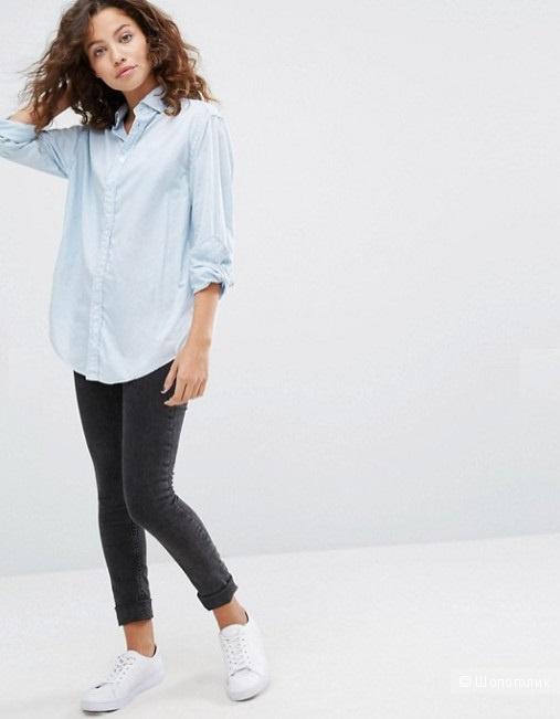 Рубашка Ralph Lauren 46-48р