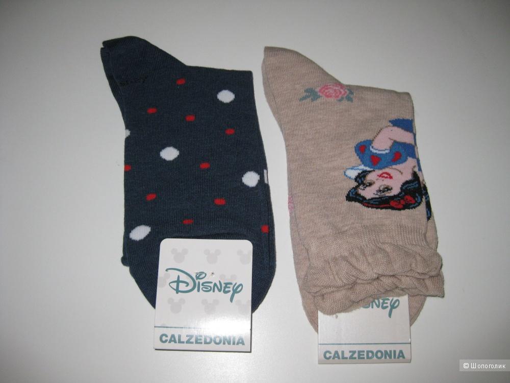 Носки Calzedonia Disney, 34-36 размер