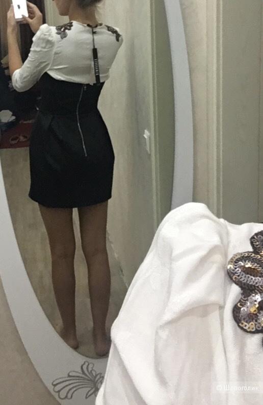 Платье Elisabetta Franchi, размер 44