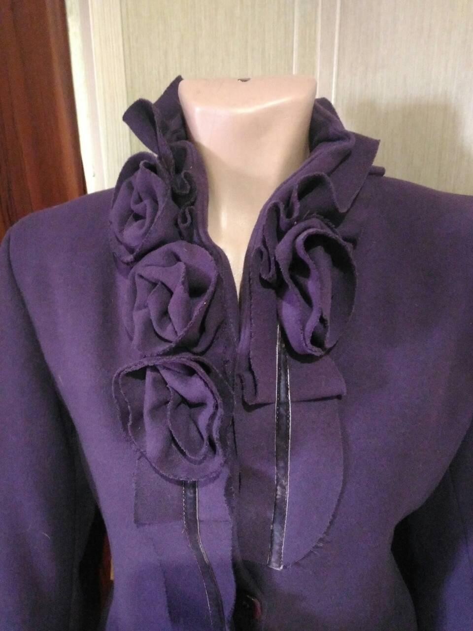 Пальто Rinascimento 44