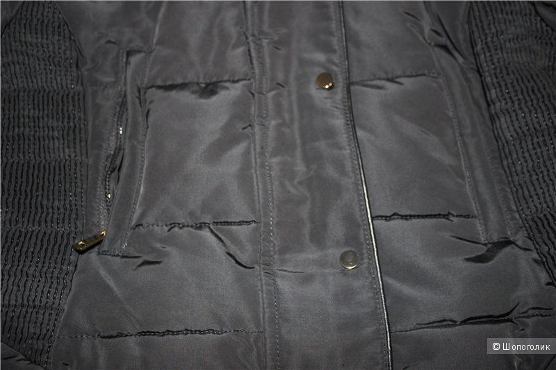Куртка Zara р.42-44