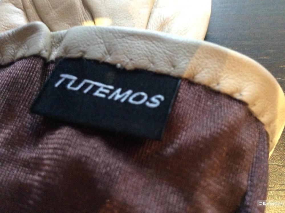 Перчатки женские Tutemos размер 7,5