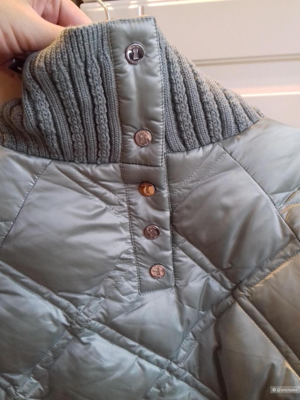 Пуховик свитер Naumi р-р 42