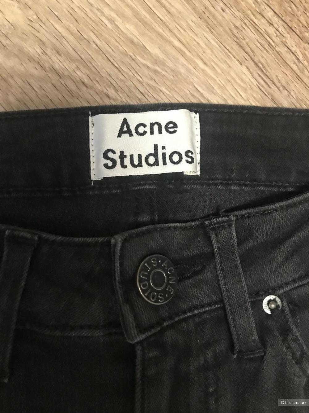 Джинсы Acne Studios, размер 24*32