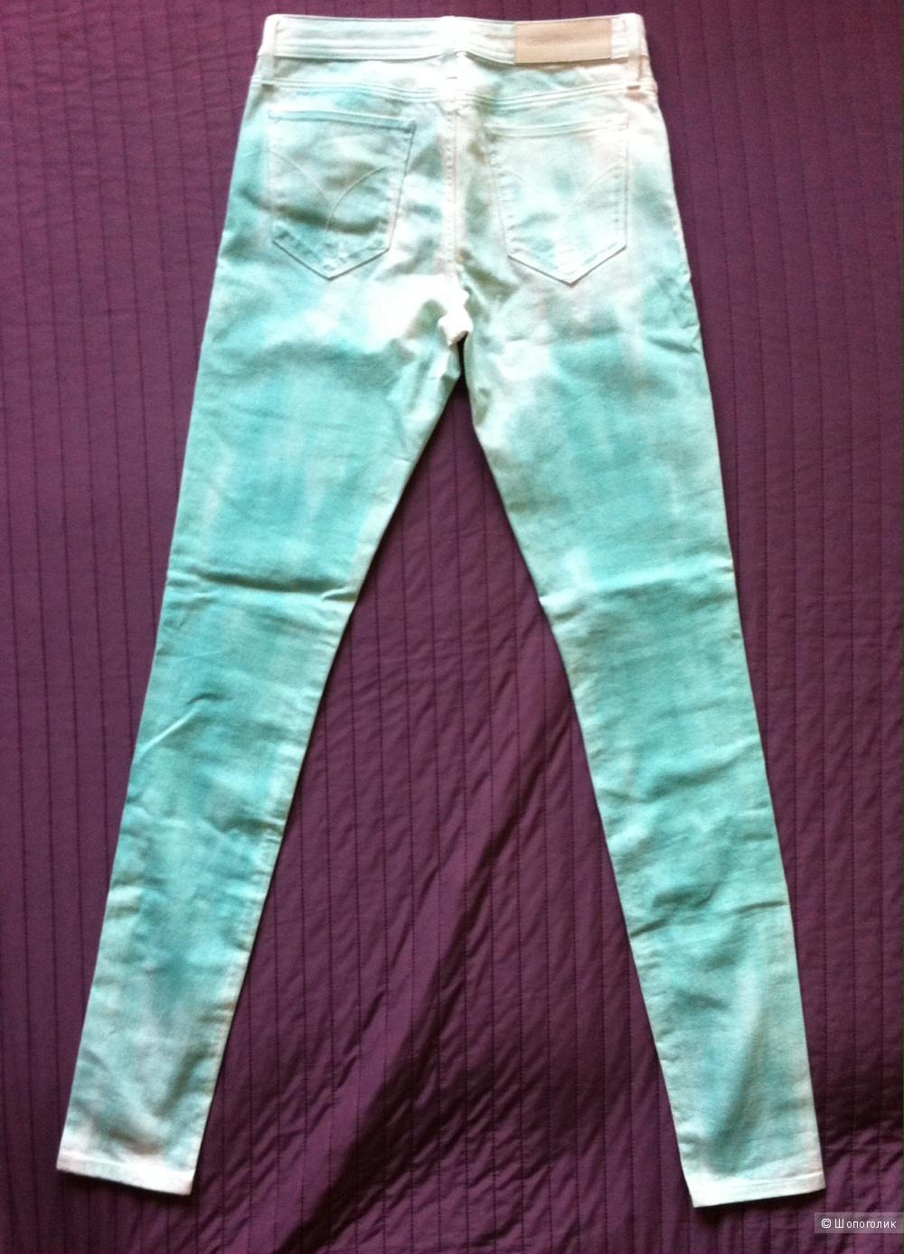 Джинсы Calvin Klein Jeans, 28 размер