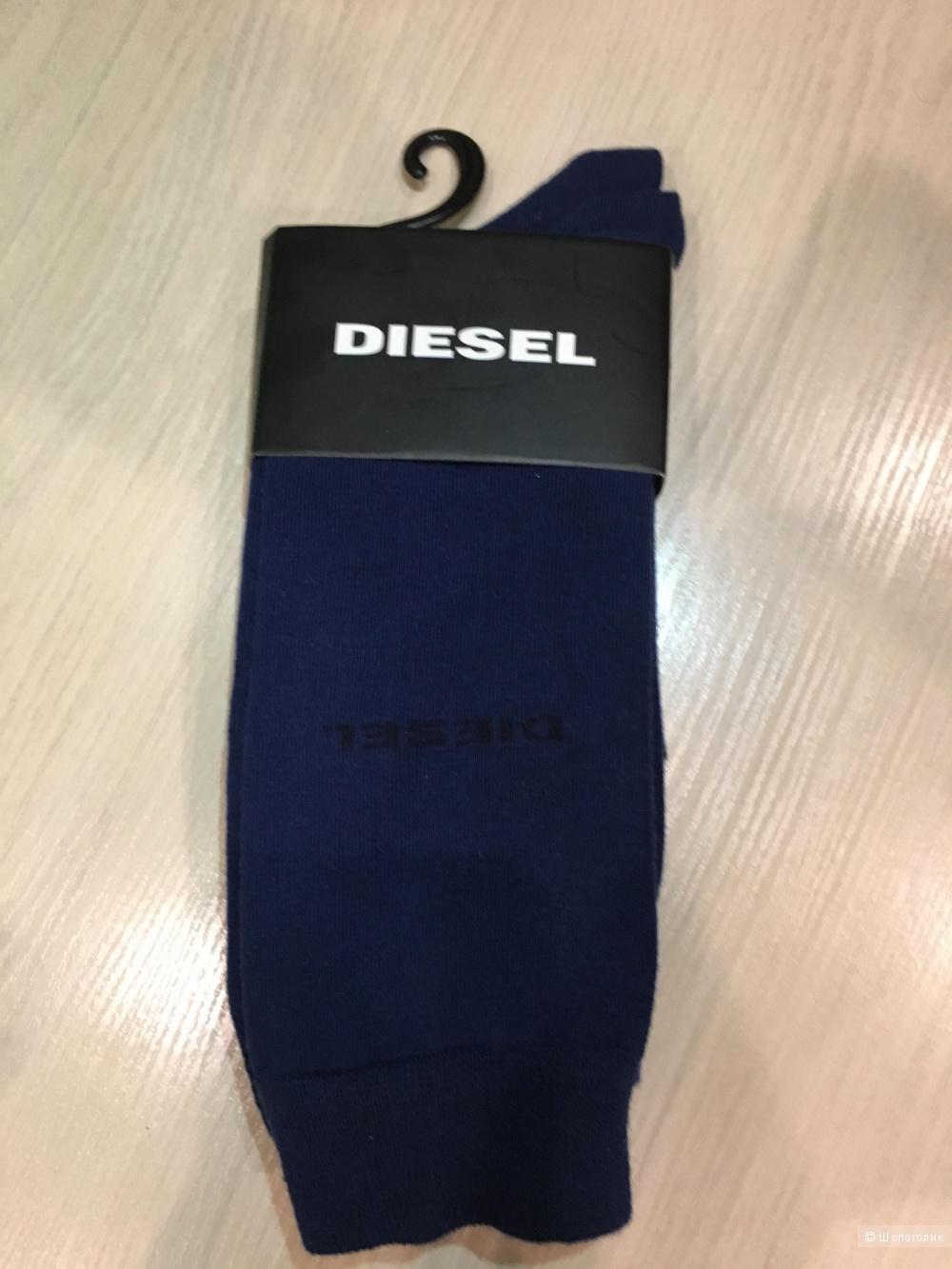 Носки (3 пары) DIESEL 39-42 размер