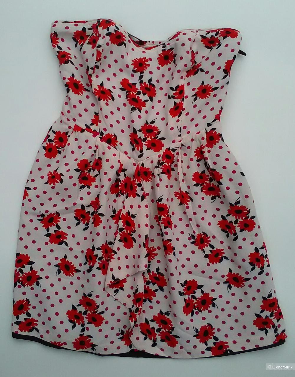 Платье Cooperative размер М