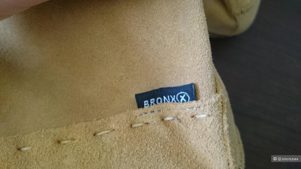 Сапоги Bronx размер 39-40 рос