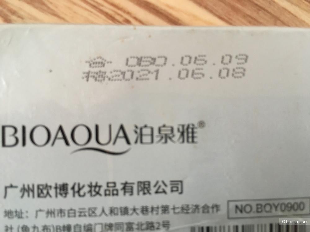 Патчи для глаз Bioaqua, 140 гр/80 штук