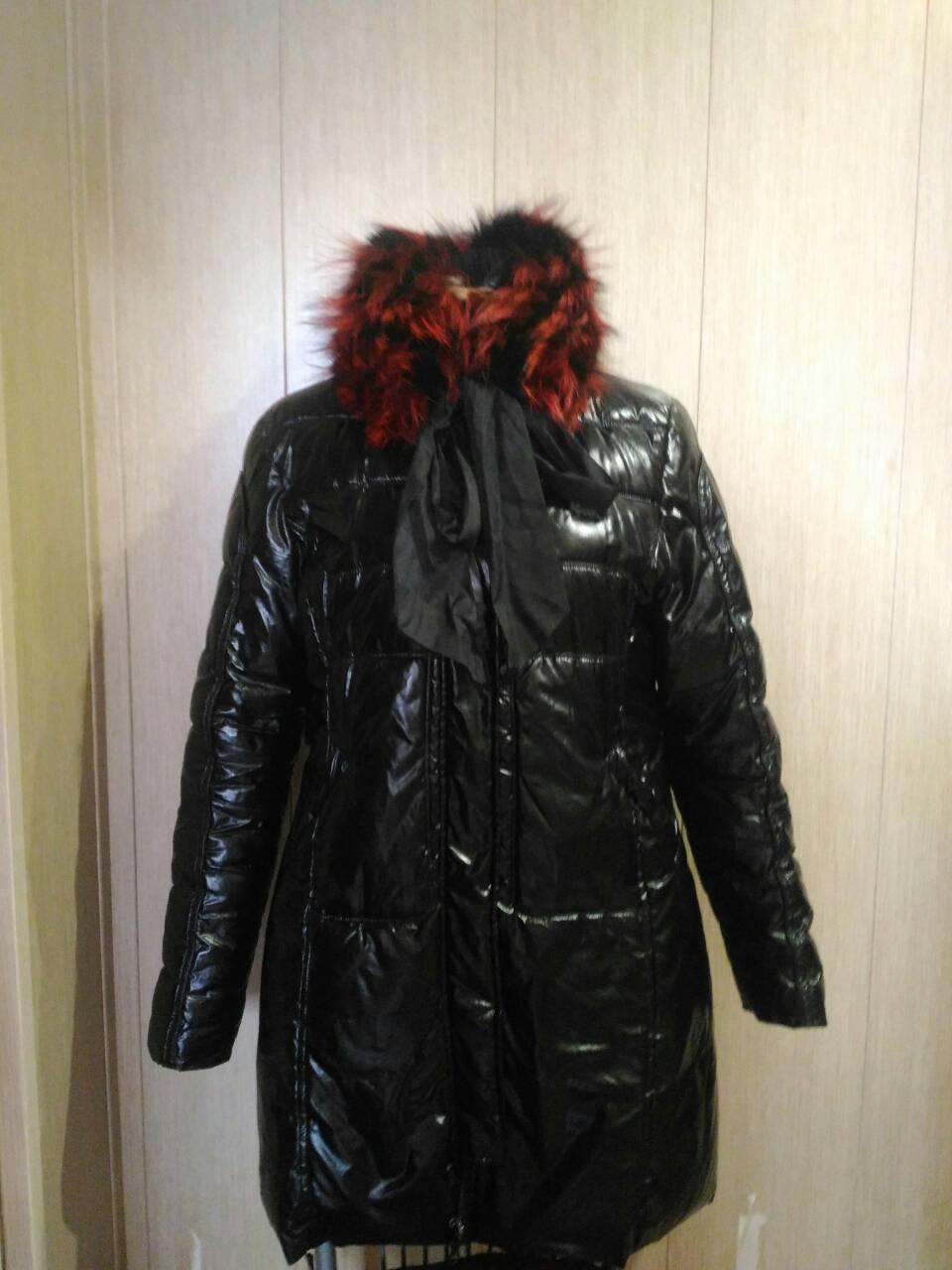 Пальто Tom girl 44-46