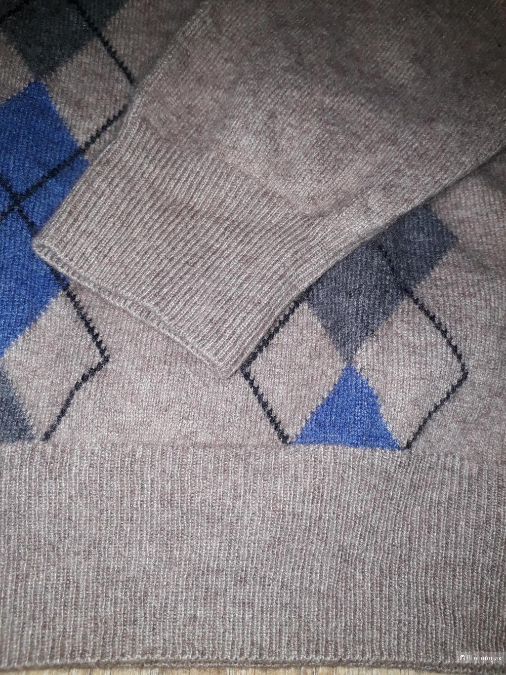 Пуловер a.w. dunmore,  размер 46-48-50