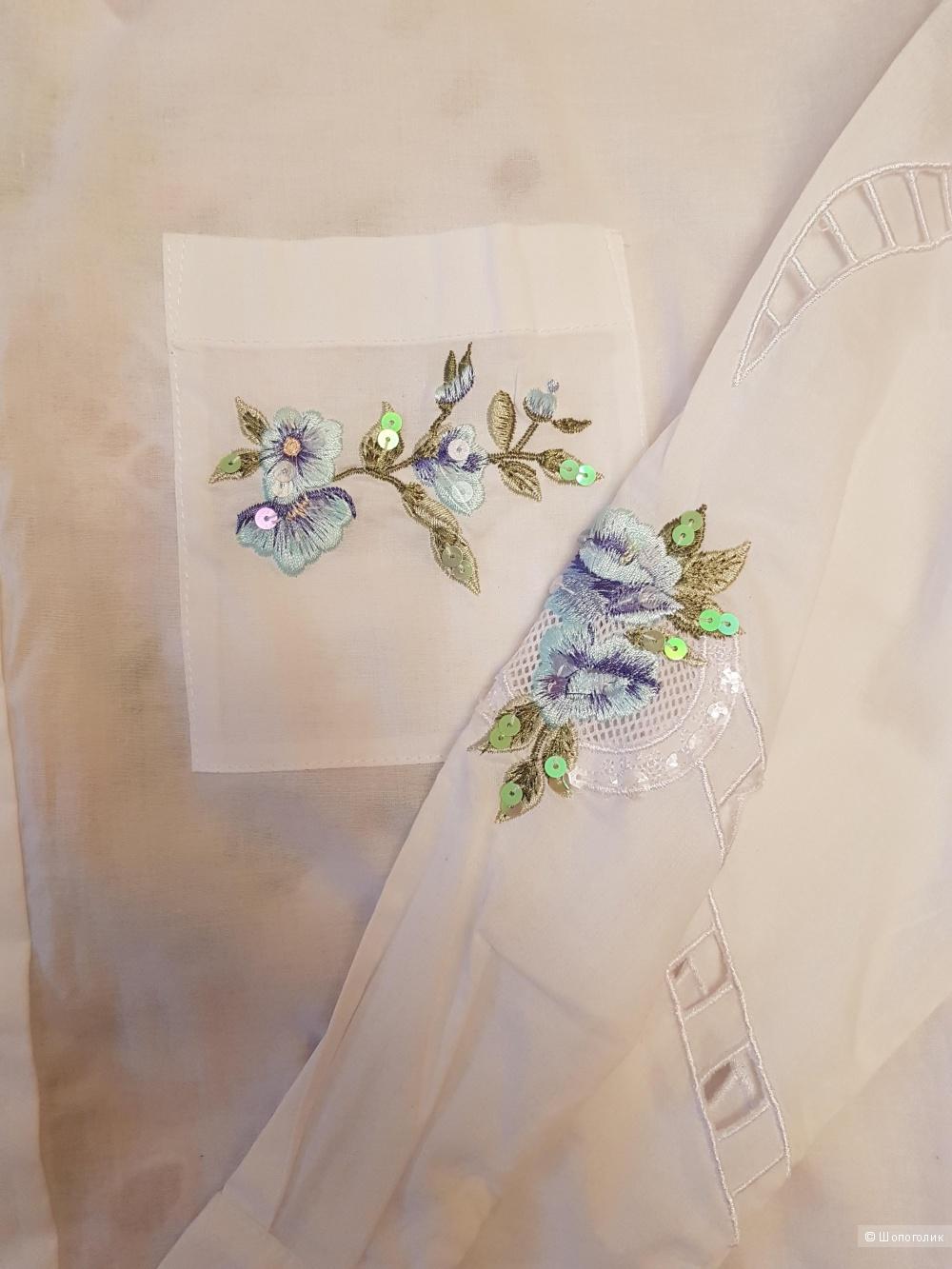 Блузка TOGERHER, размер 42-46