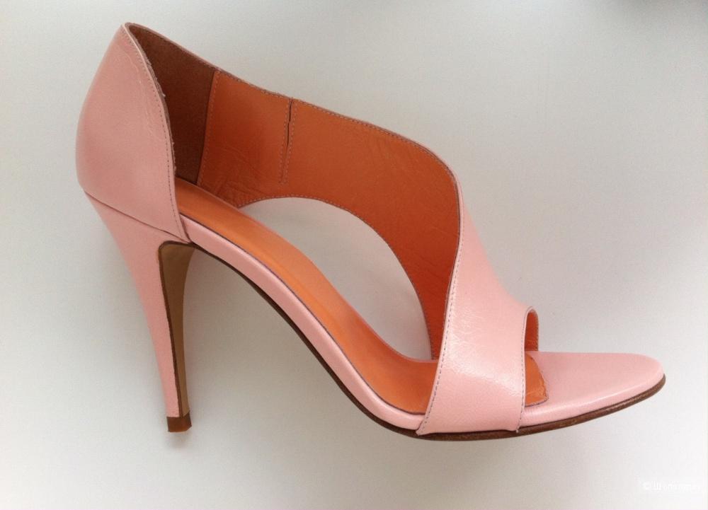 Туфли, босоножки Le Roi De Pigalle, 38 размер