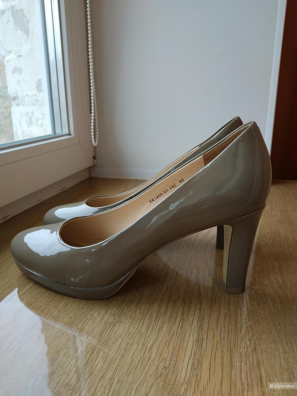 Туфли Ria Rosa,40
