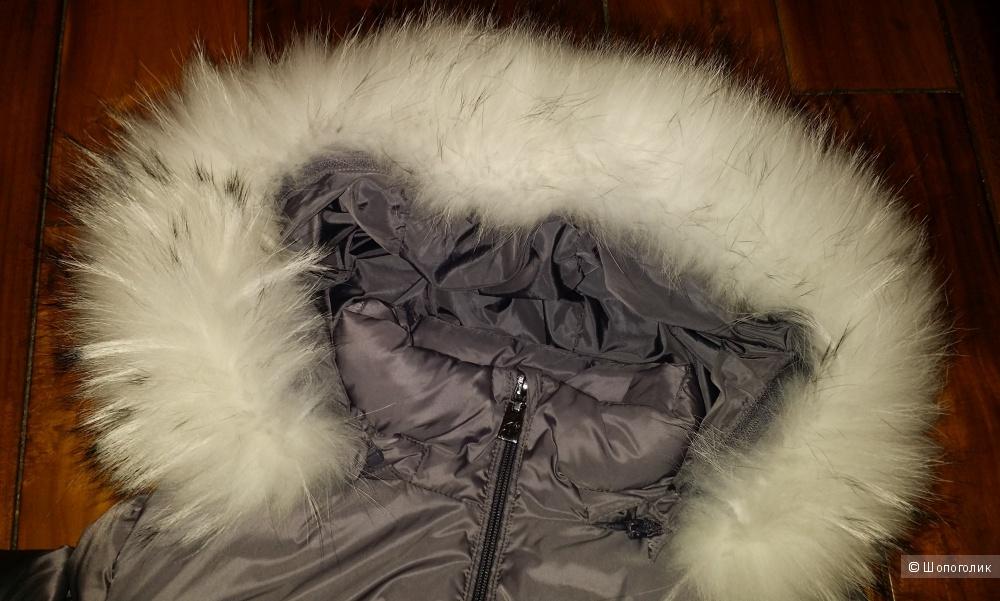 Пальто Odri, диз. размер L 44, маломерка, скорее росс. 44-46