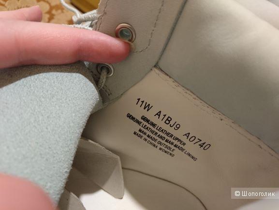 Ботинки Timberland 41