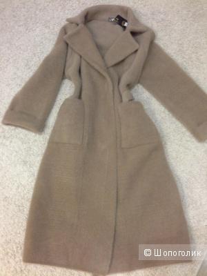 Пальто, L&Y, one size.