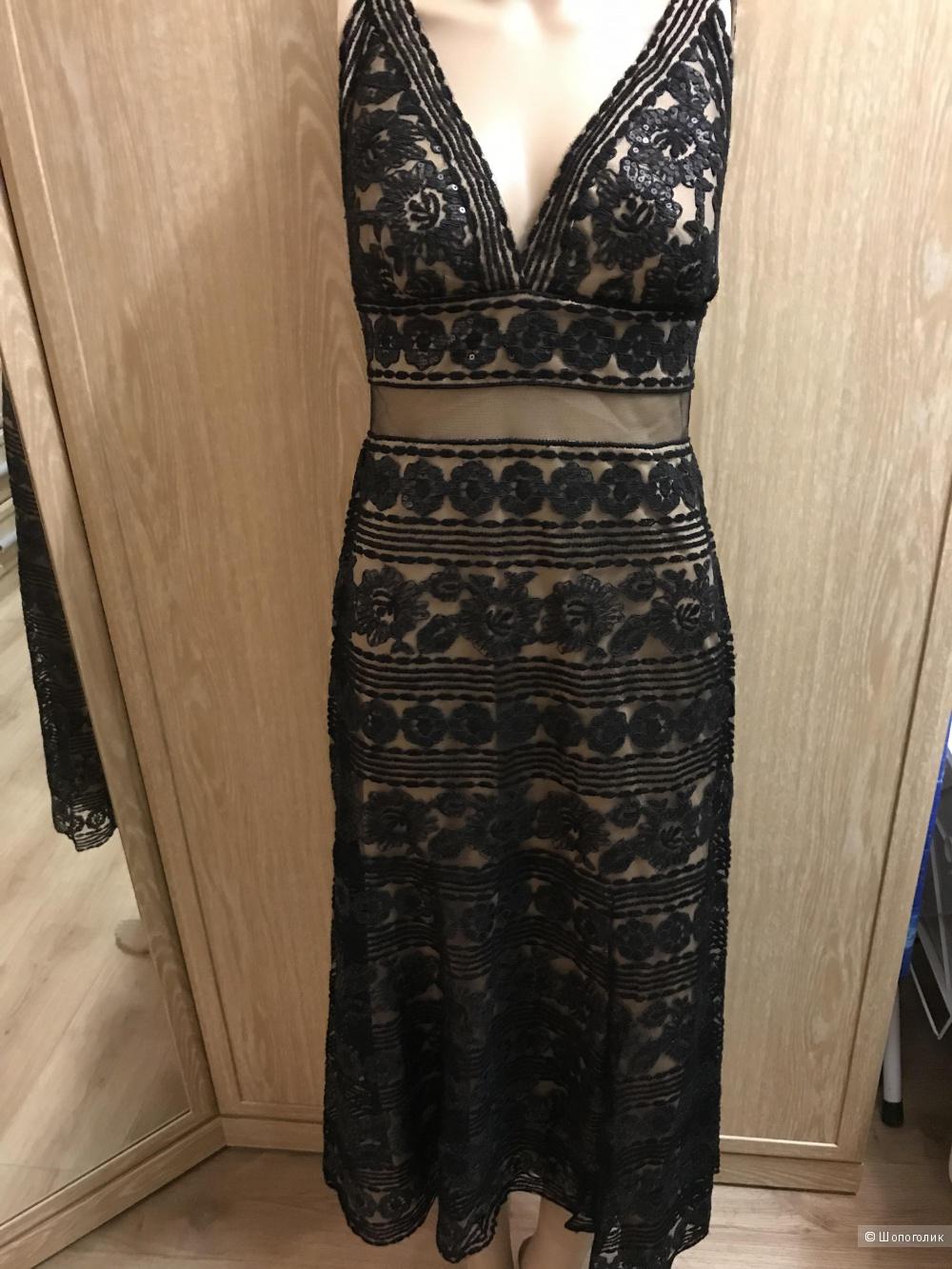 Платье Tadashi Shoji 44 размер