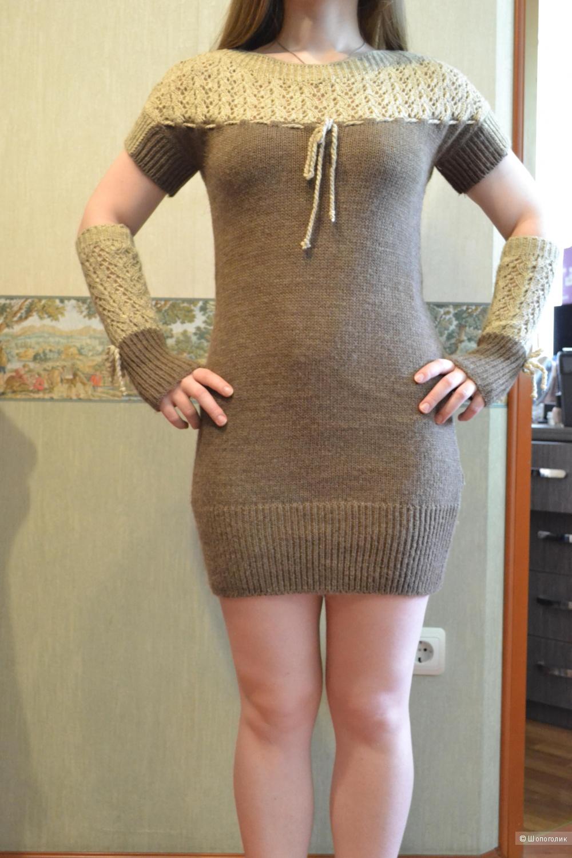 Платье Parkhnde,S