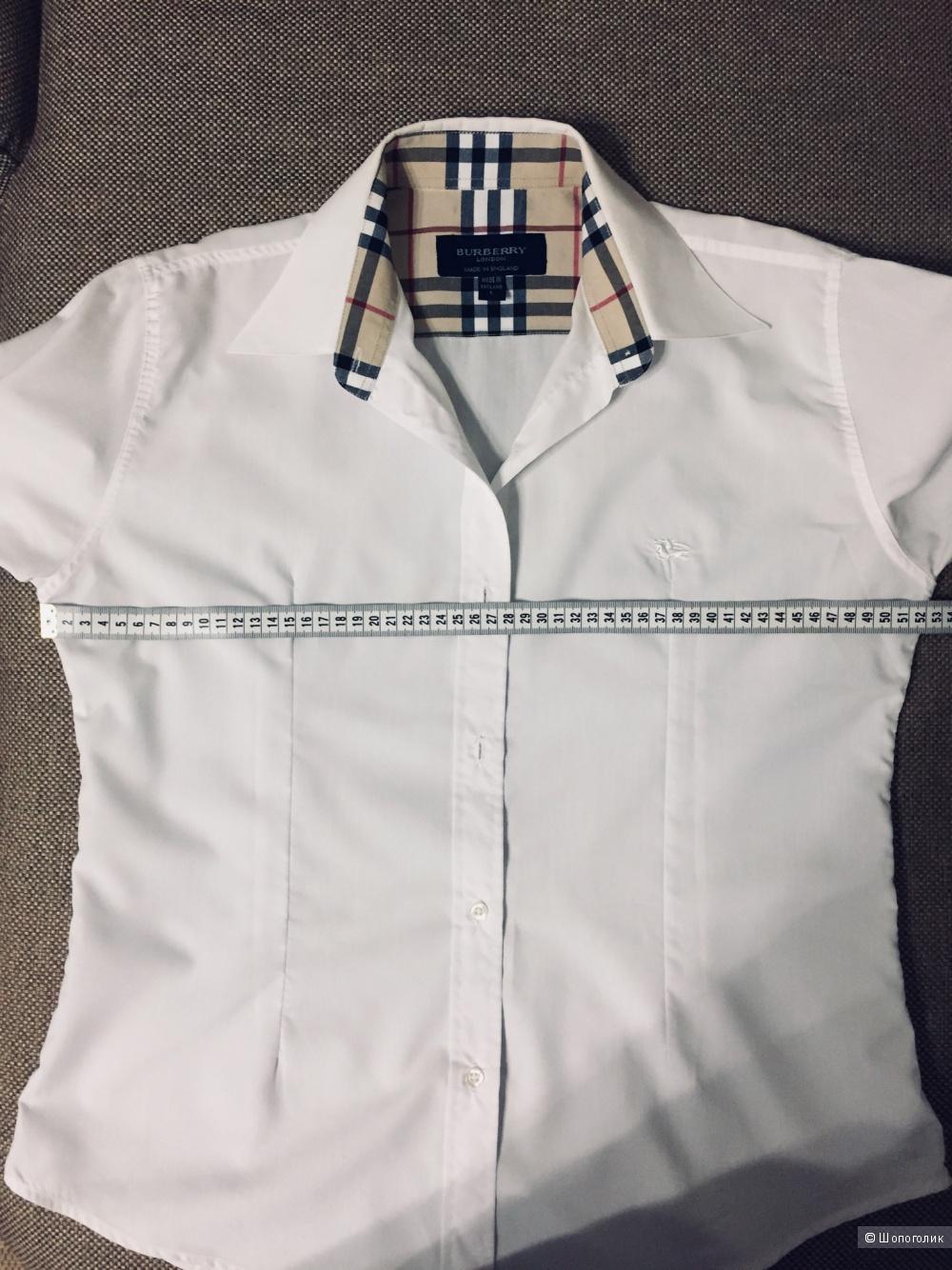Рубашка Burberry 52 размер