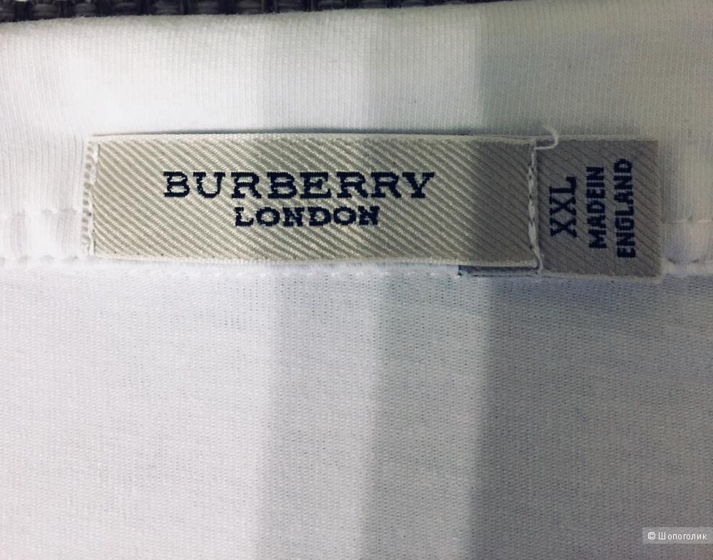 Футболка Burberry 46-48 размер