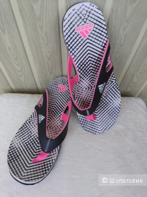 "Сланцы ""Adidas"" размер 39"