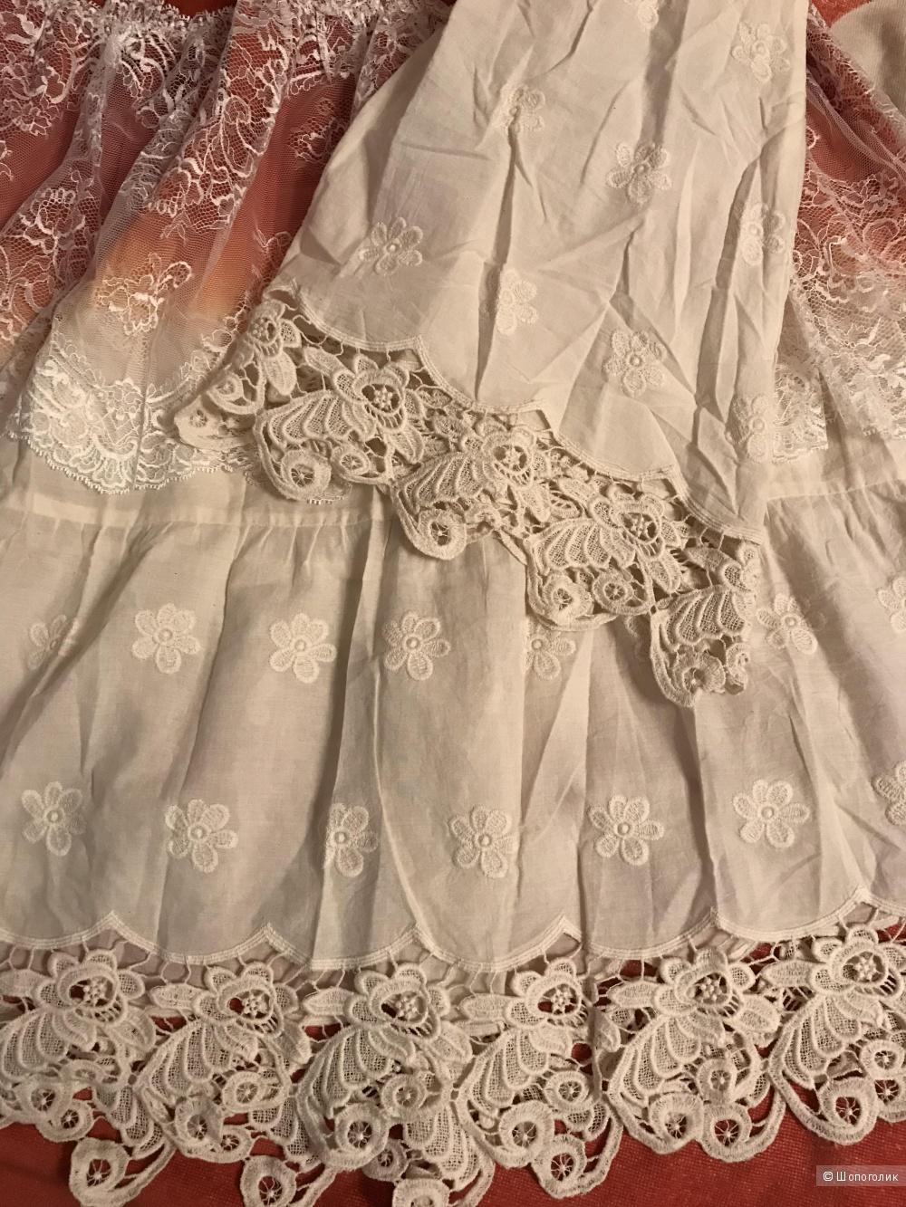 Платье SLY010 42-46 размер