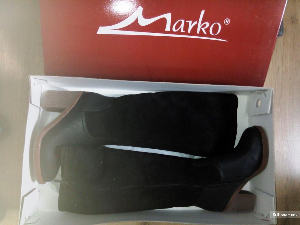 "Сапоги ""Marko"" 37 размер"