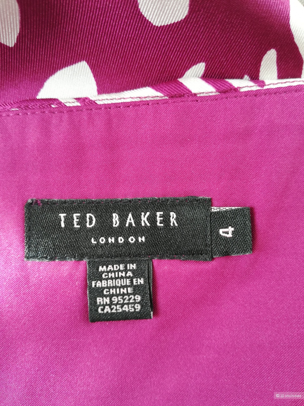 Платье Ted baker,  размер  M/L