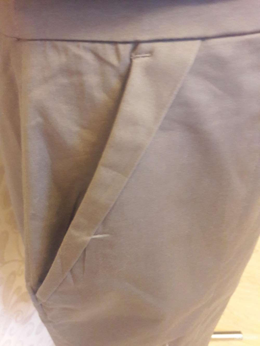 Юбка-карандаш H&M, 46-48