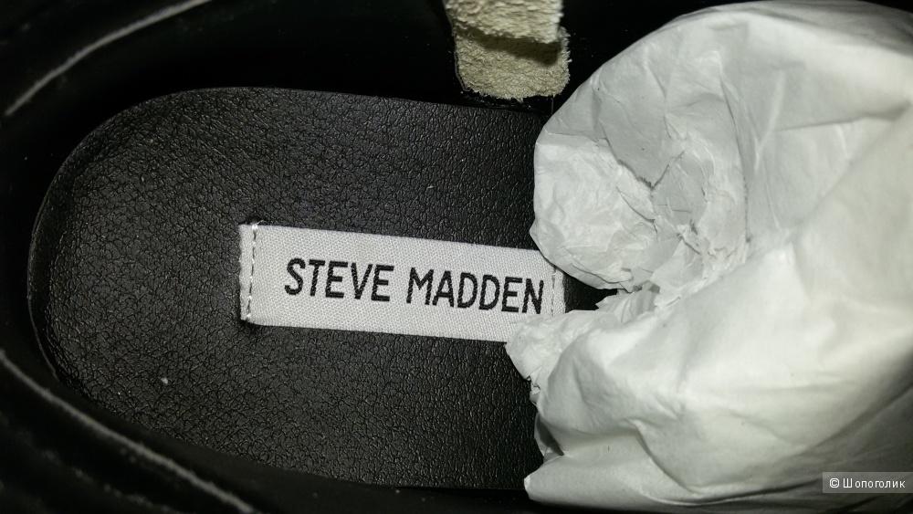 Кроссовки / кеды Steve Madden US7,5 (24см)