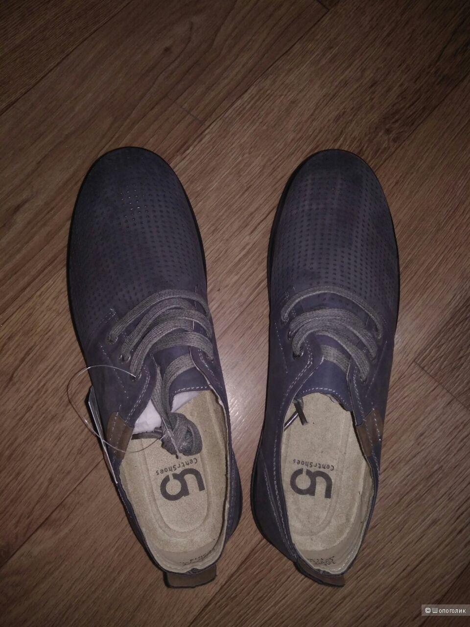 Мужские ботинки UO CentrShoes, 43 размер