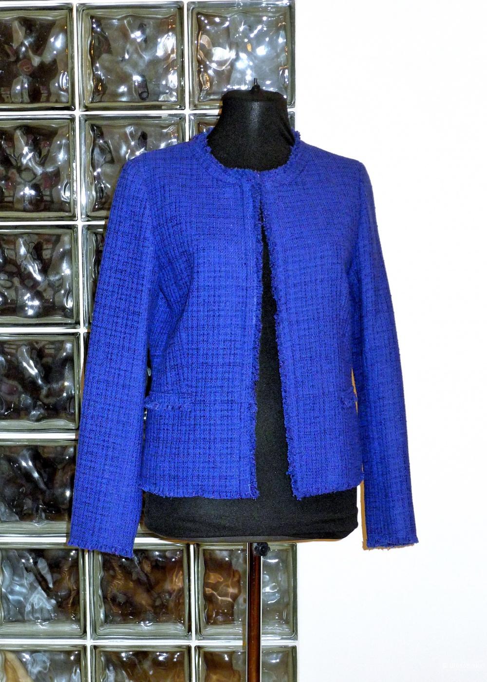 Пиджак жакет Massimo Dutti размер 38
