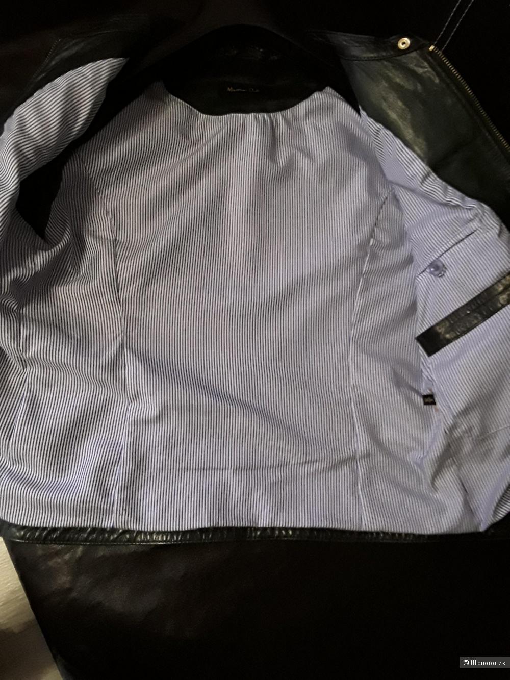Куртка Massimo Dutti 42-44