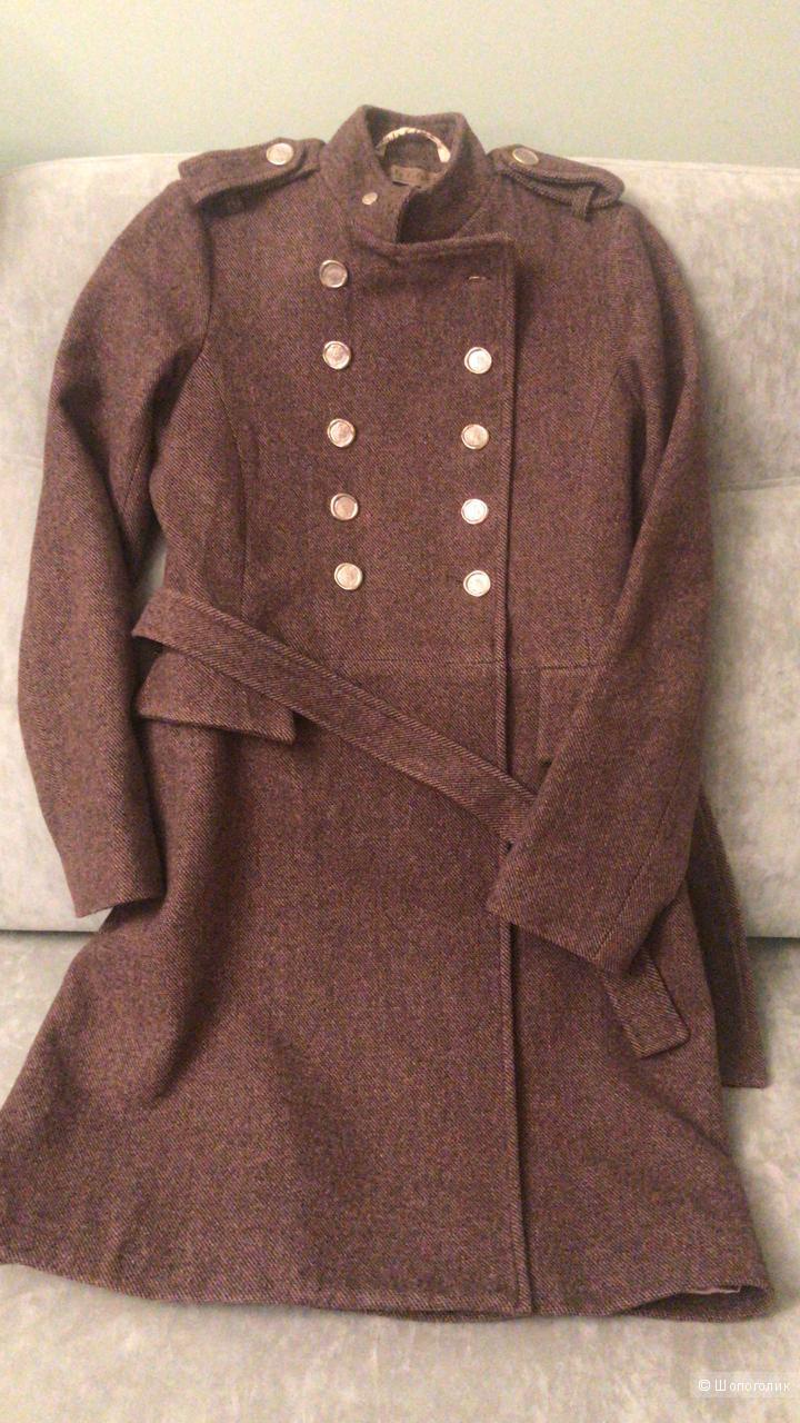Пальто manila grace размер 40