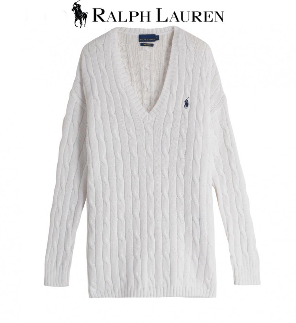 Джемпер Ralph Lauren 46