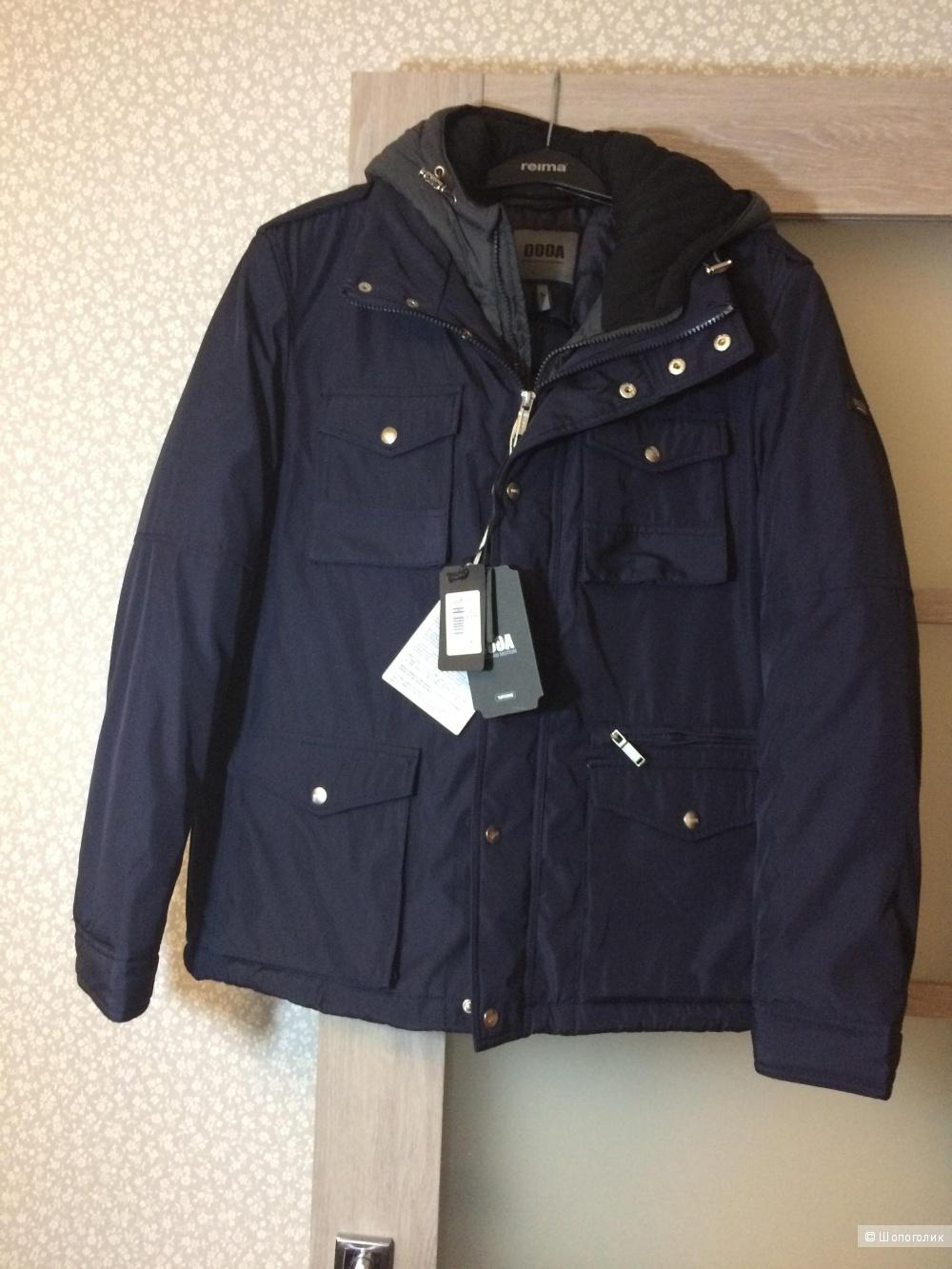 Мужская куртка DOOA