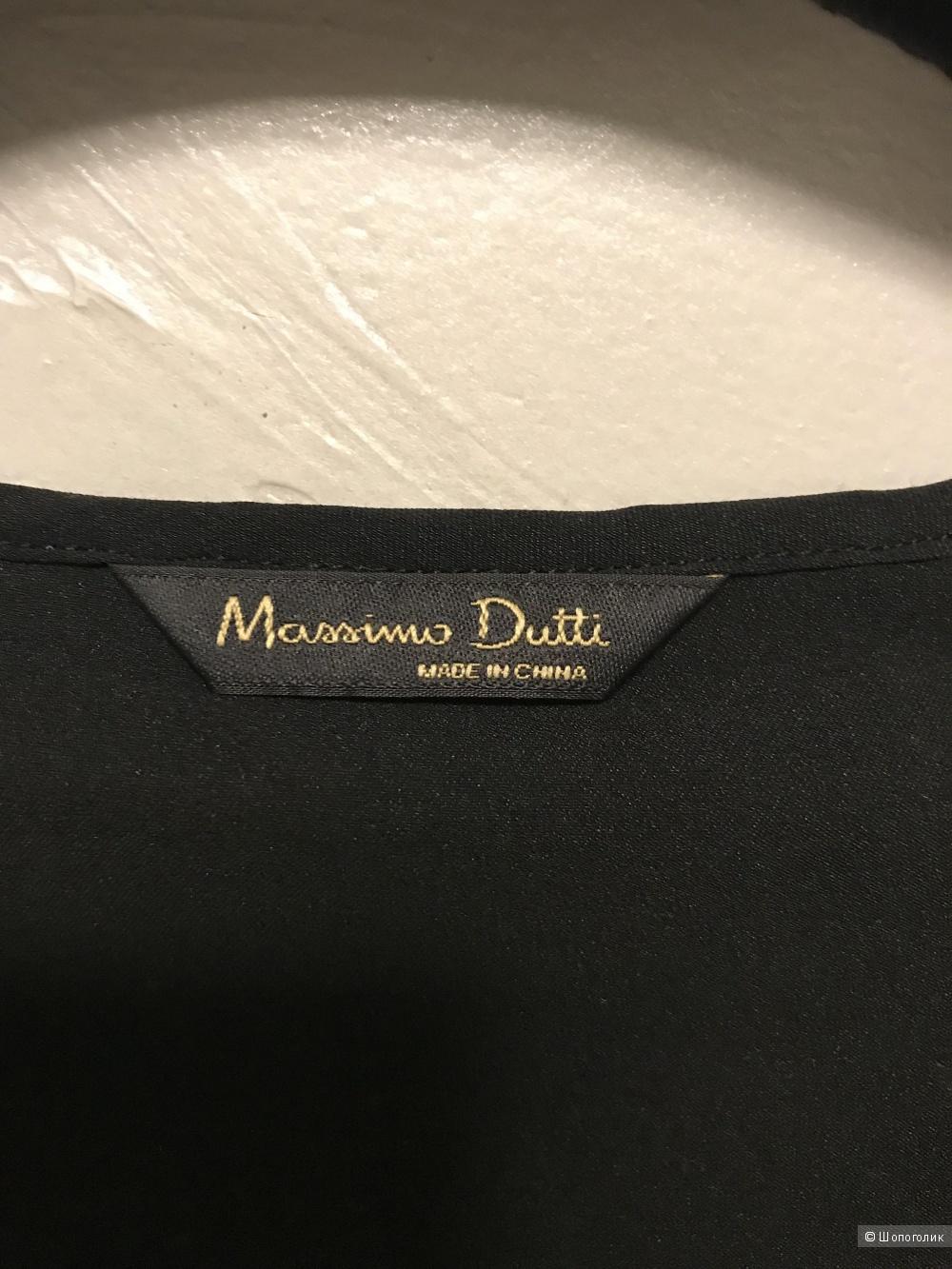 Платье Massimo Dutti, размер 36